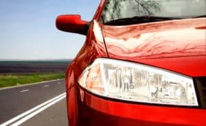 Beim Leasing wird für einen Mietwagen ein Leasingvertrag abgeschlossen