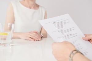 Der Lebenslauf Muster Aufbau Und Tipps Anwaltorg
