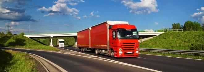 Lenk- und Ruhezeiten: Bus- und Lkw-Fahrer dürfen nur für eine begrenzten Zeitraum am Tag hinter dem Steuer sitzen.
