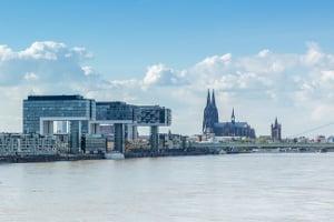 Das offizielle MAD-Amt befindet sich in Köln.