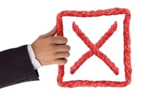 Eine Markenrechtsverletzung kann nur im gewerblichen Umfeld erfolgen.