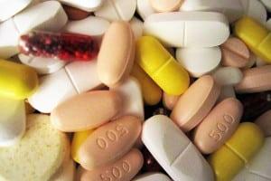 Das Medizinproduktegesetz bezieht sich nicht auf Arzneimittel.