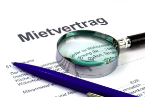 Welche Gründe bedingen für den Mietvertrag die fristlose Kündigung?