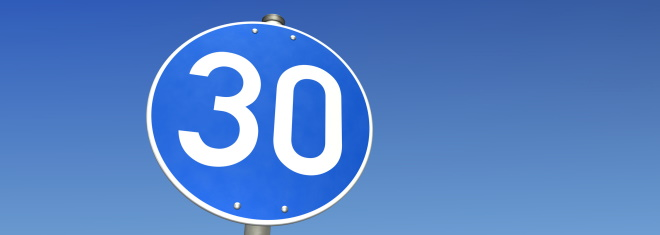 Gibt es gesetzliche Vorgaben zur Mindestgeschwindigkeit auf Autobahn, Landstraße und Co.?