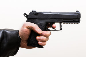 Morddrohung: Welche Strafe droht in Deutschland?