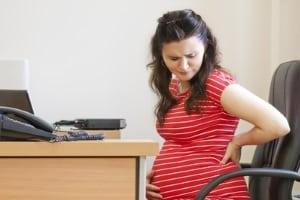 Welche Regelungen sieht der Mutterschutz für die Arbeitszeit während der Schwangerschaft vor?