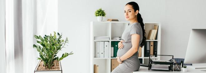 Wie können Sie Ihre Mutterschutzzeiten berechnen?