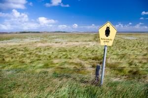 Der Naturschutz spielt im Agrarrecht eine große Bedeutung