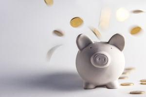 Es fließen sowohl Einnahmen als auch Ersparnisse durch den Nießbrauch in die Bewertung.