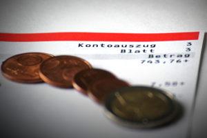 Informationen zum P-Konto liefern die Verbraucherzentrale und andere Organisationen.