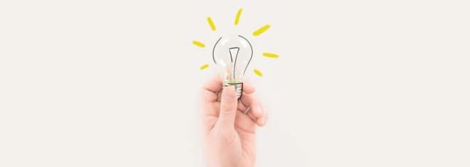 Wie sich Erfindungen als Patent schützen lassen, verrät dieser Ratgeber.