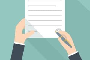 Das Patentrecht in Deutschland schreibt eine Anmeldung beim DPMA vor.