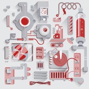 Das Patentrecht gehört ebenfalls zum Wirtschaftsrecht. Es schützt technische Erfindungen als geistiges Eigentum.