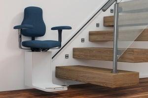 Pflegerecht: Leistungen für den altersgerecheten Umbau des Wohnraums können beantragt werden.