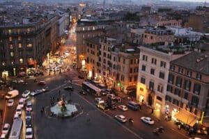 Das Planungsrecht im Baurecht stellt eine ordnungsgemäße Entwicklung im Städtebau sicher