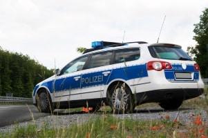 Neben den Nachrichtendiensten ist die Polizei ein wesentliches Instrument vom Staatsschutz.