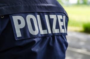 Polizisten wägen lange ab, bevor sie ein Vermummungsverbot durchsetzen.