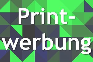 Ist Printwerbung noch zeitgemäß?