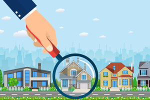 Privatinsolvenz: Wo Sie diese beantragen müssen, richtet sich nach Ihrem Wohnsitz.