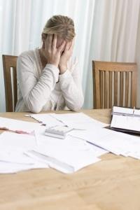 Privatinsolvenzverfahren: nervenaufreibend, am Ende aber meist lohnend.