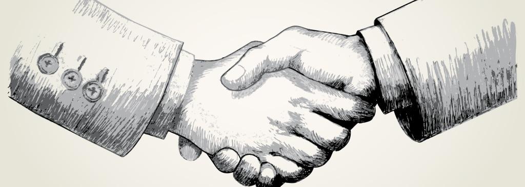 Die Probezeit dient dem Kennenlernen zwischen Arbeitgeber und Arbeitnehmer