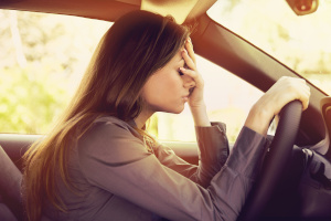 Probezeitverlängerung beim Führerschein: Ab wann kommt es dazu?