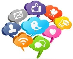 Das Hacken von Profilen auf Sozialen Netzwerken ist eine Form der Cyberkriminalität.