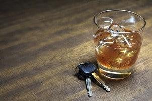 Überschreiten Sie die Promillegrenze mit Alkohol nur geringfügig, liegt u. U. nur eine Ordnungswidrigkeit vor.