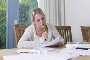 Jeder Auszubildende darf die Abschlussprüfung zweimal wiederholen.