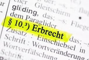 Der Überlebende hat oftmals nicht das Recht, ein Berliner Testament zu ändern.