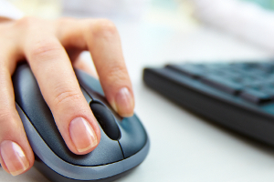 Rechtsberatung, beispielsweise im Verkehrsrecht, kann auch online eingeholt werden.