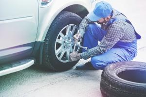 Wann sollten Sie einen Reifenwechsel vornehmen?