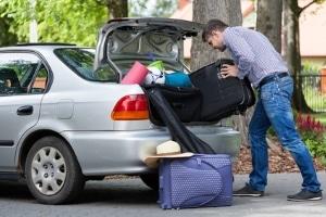 Ist der Reiseveranstalter insolvent, müssen Sie ggf. Ihre Reise abbrechen.