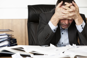 Beeinträchtigen psychischen Erkrankungen die Erwerbsfähigkeit,kommt ggf. eine Rente wegen Erwerbsminderung infrage.