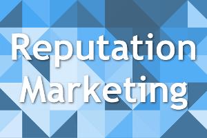 Die Reputation ist im Marketing eine wichtige Größe.