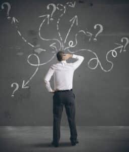 Wie finden Sie die richtige Kanzlei?