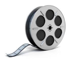 Film und Rundfunk sind im Medienrecht  vom Presserecht zu unterscheiden