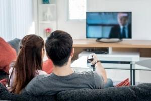 Schadenersatz bei Fernsehausfall
