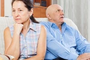 Bei einer Scheidung kann eine Mediation helfen.