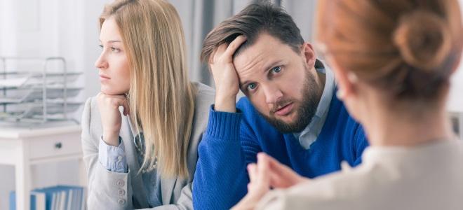 Die Scheidungsberatung kann im Hinblick auf eine mögliche Scheidung klare Verhältnisse schaffen.