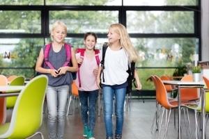 Schülerrechte sind in der Schule fester Bestandteil des Alltags.