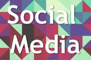 Direkter Kontakt zu den Mandanten dank Social Media-Marketing.