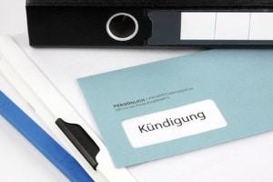 Es gibt einige Sonderregelungen, was gesetzliche Kündigungsfristen laut Arbeitsrecht betrifft.