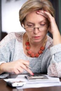 Grundsicherung im Alter: Auch Sozialhilfe für Rentner wird gezahlt.