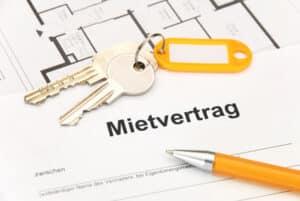 Sozialhilfe: Auch die Wohnung wird in einem angemessenen Rahmen gezahlt.