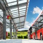 Die Landesregierung wollte das Sozialticket in NRW abschaffen, womit Bedürftige preisgünstiger mit Bus und Bahn fahren können
