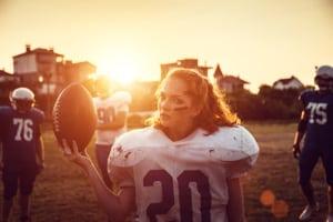 Innovativer Sportjournalismus: American Football bei ProSieben Maxx.