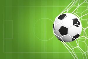 Im deutschen Sportjournalismus spielt Fußball eine wichtige Rolle.