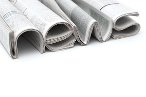 Im Sportjournalismus sind die Nachrichten wichtiger Teil der Berichterstattung.