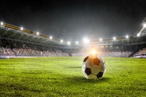 Das Sportrecht umfasst viele juristische Bereiche.